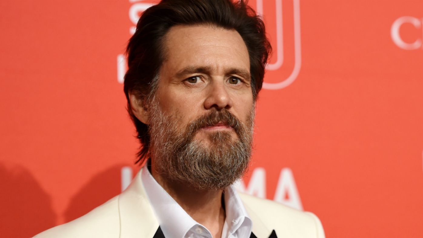 'Fraudulent' Jim Carrey says Cathriona White's family are trying to frame him