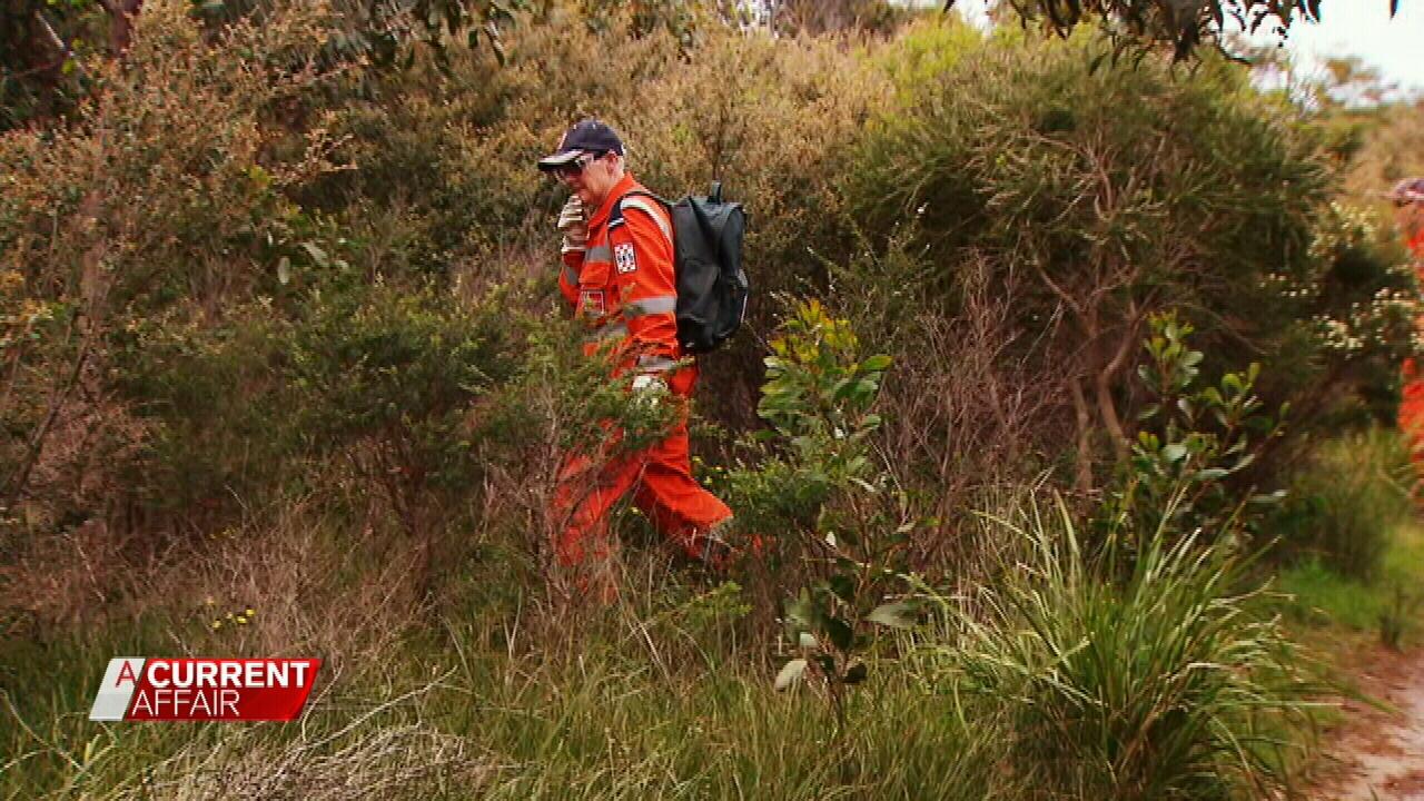 Missing Vic mum's remote survival chances