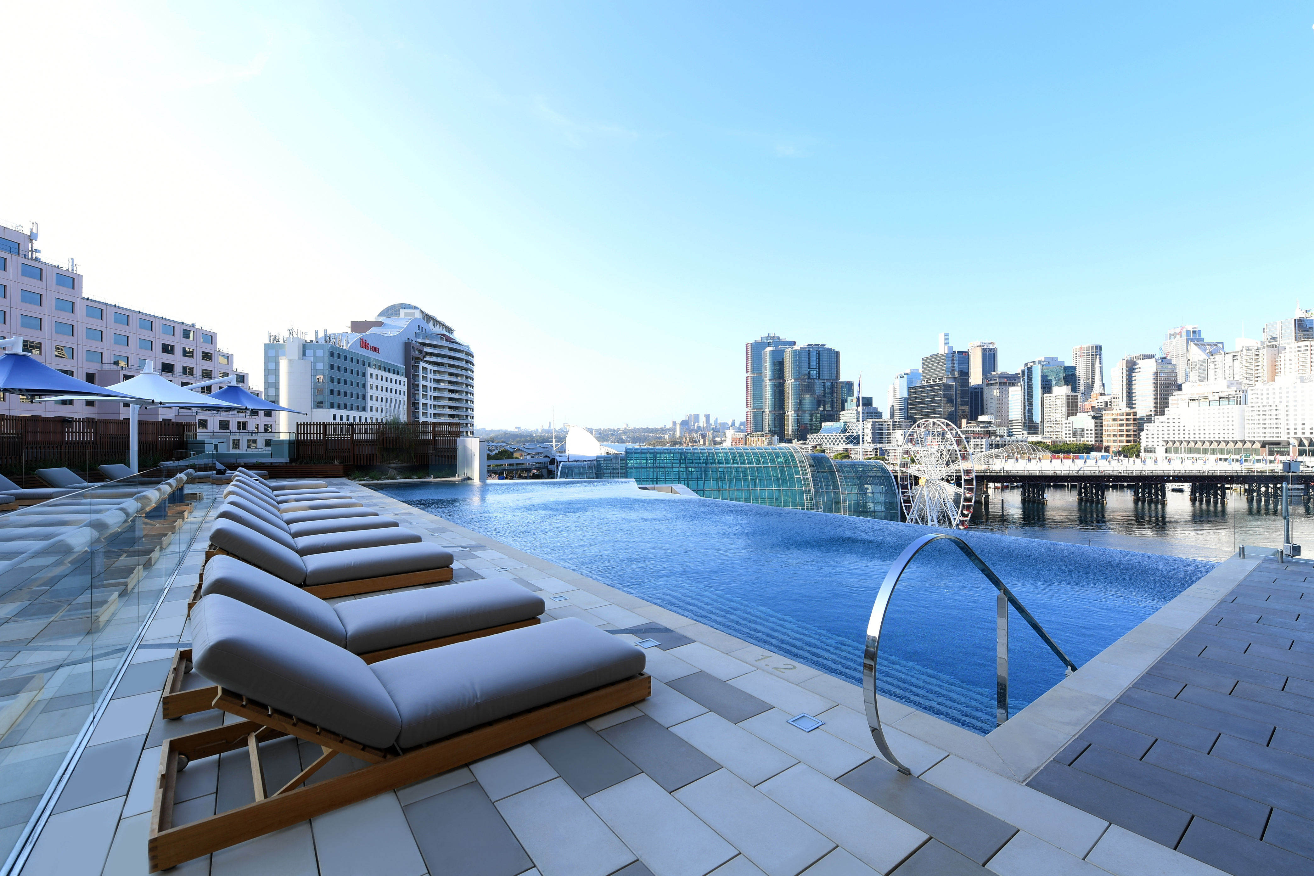 Sofitel Darling Harbour Opens And Its All Eyes On The