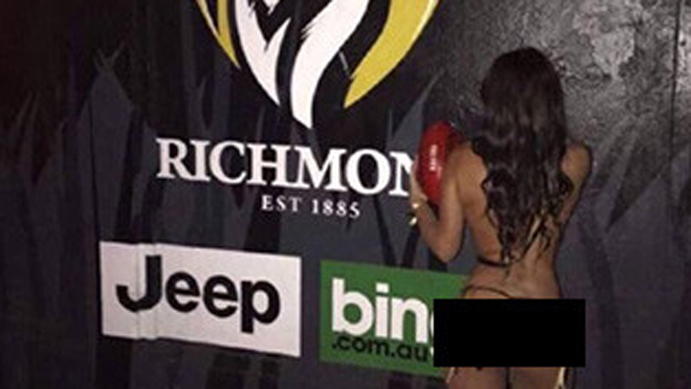 Police investigating Richmond revenge porn scandal