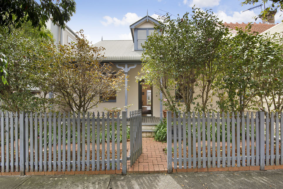 Properties that sold well above the asking price