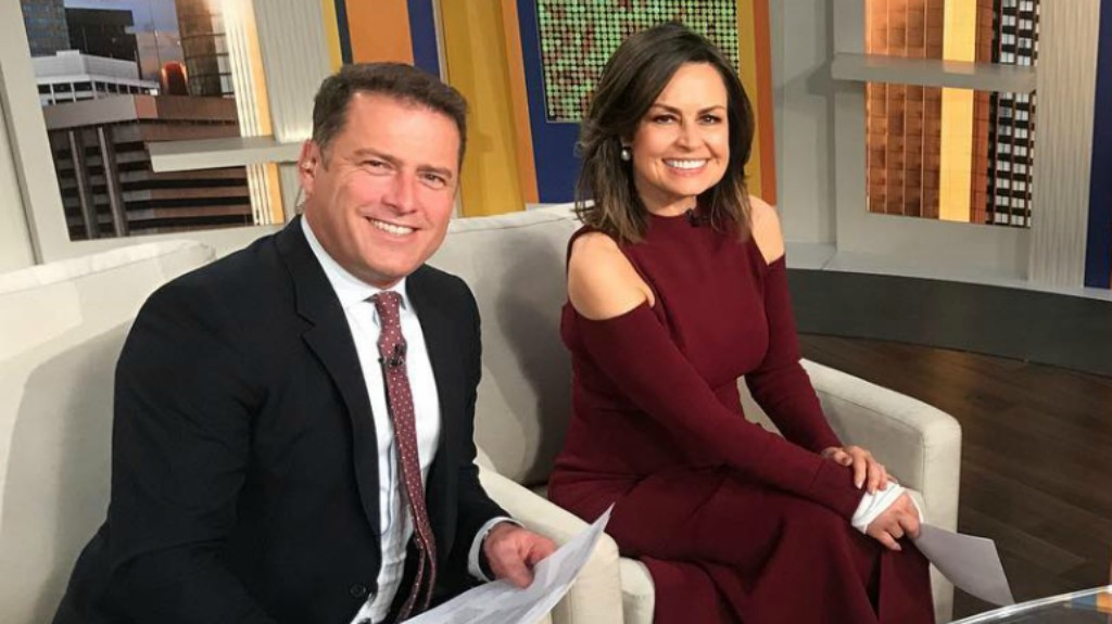 Lisa Wilkinson Announces Shock Departure From 'Today Show'