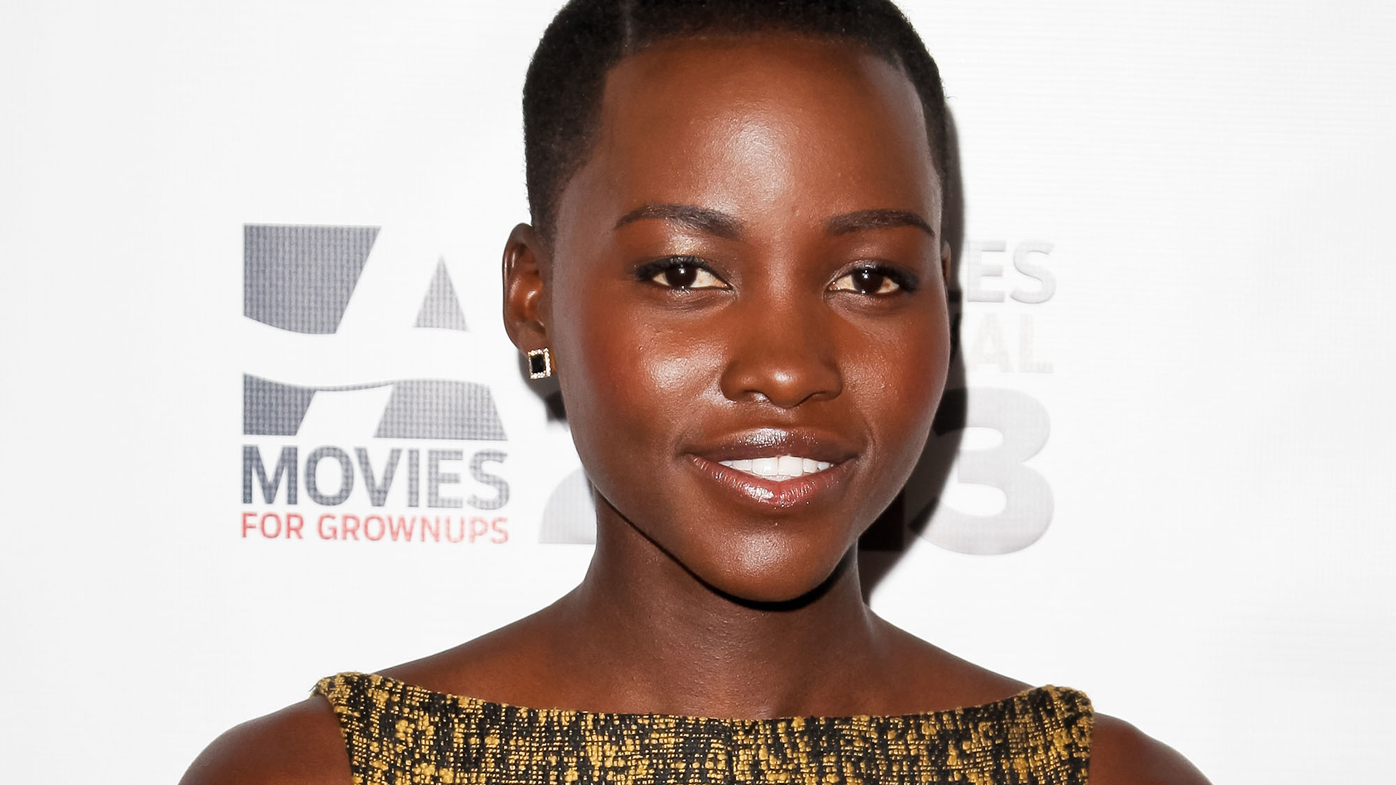 Lupita Nyong'o Details Her Own Story of Harvey Weinstein's Harassment