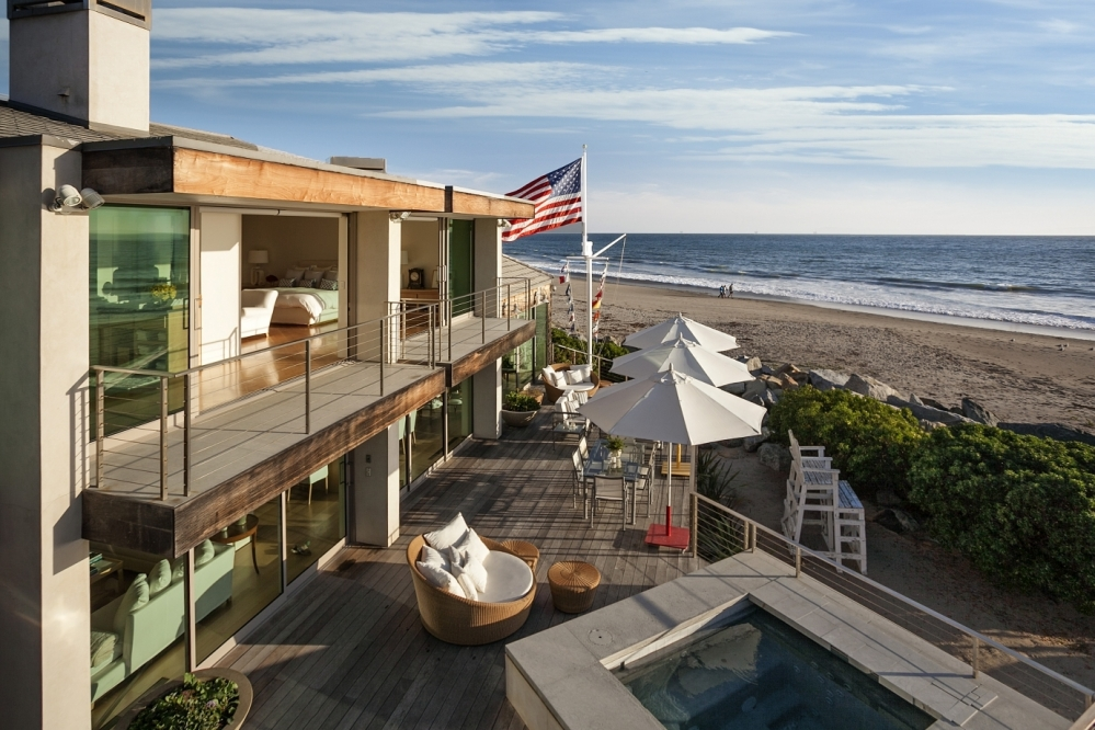 Ellen DeGeneres snaps up $22.95 million beach home
