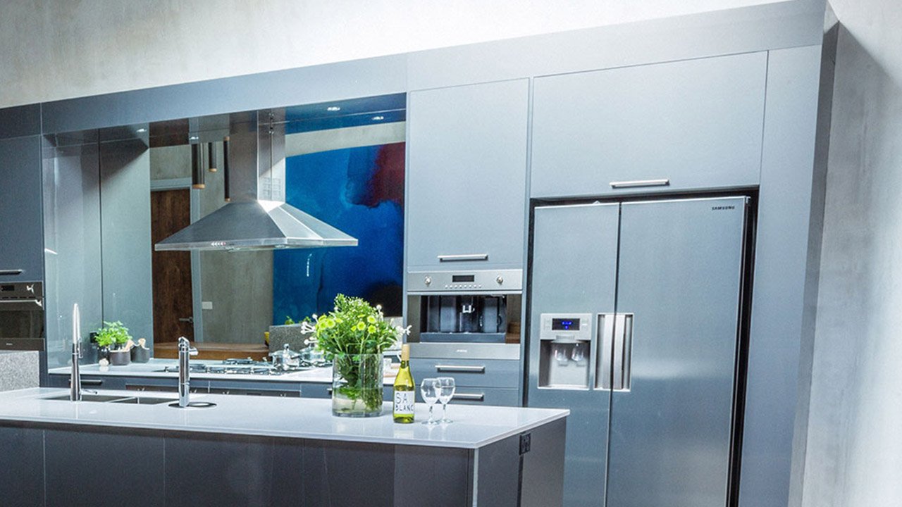 Who has created the best kitchen EVER on The Bloc The Block Extras ...