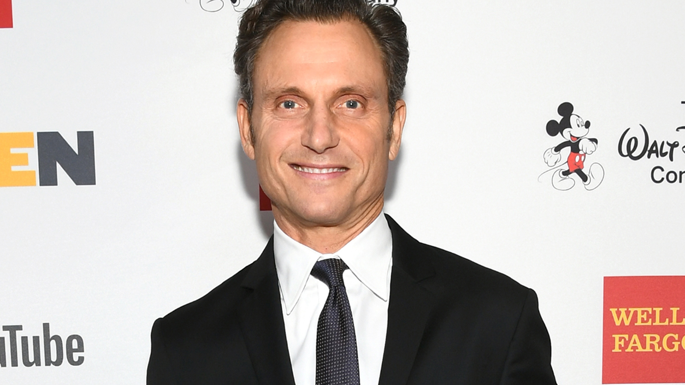 Tony Goldwyn: 'I was sexually harassed by acting teacher'