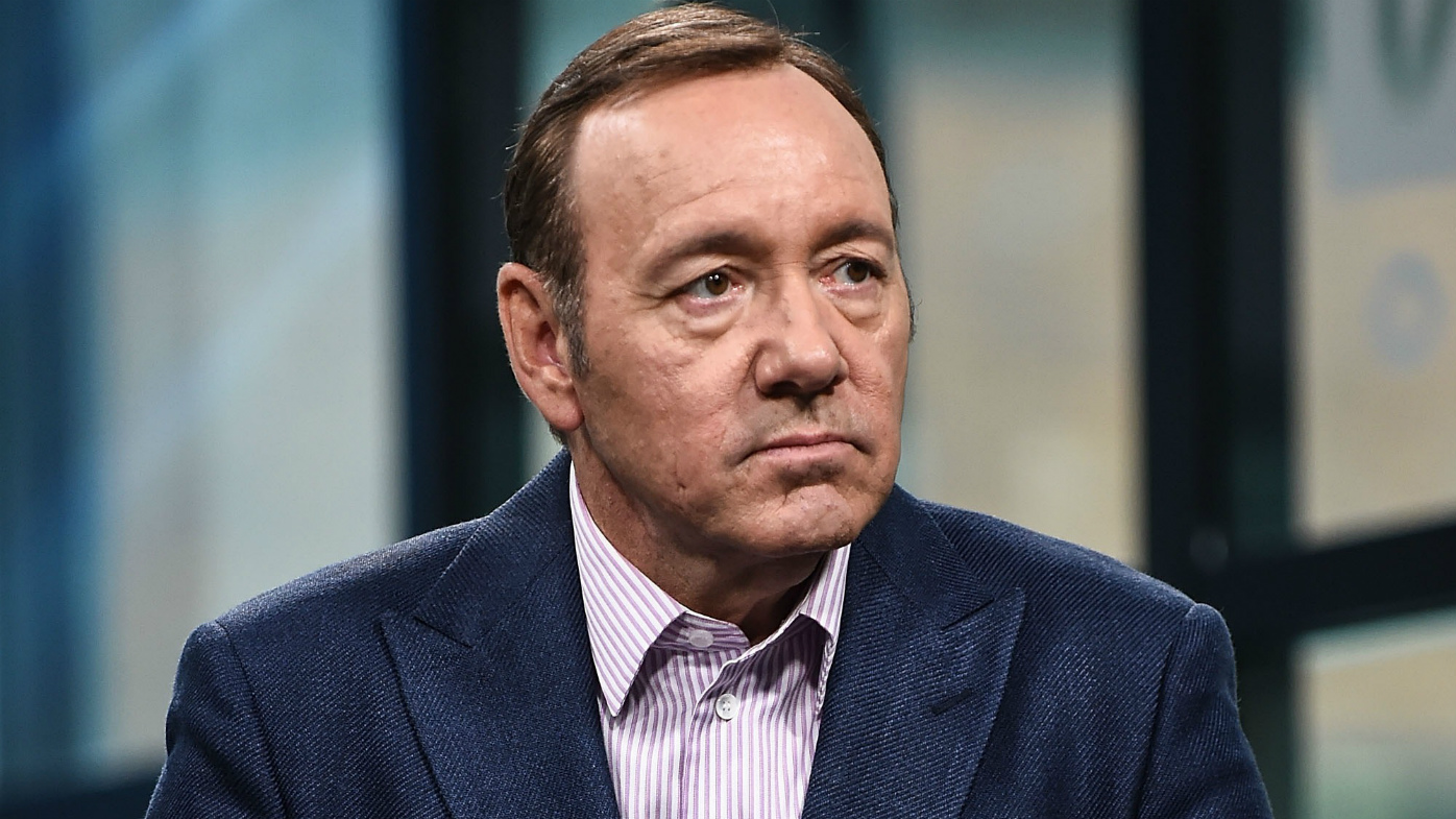 kevin spacey - photo #33
