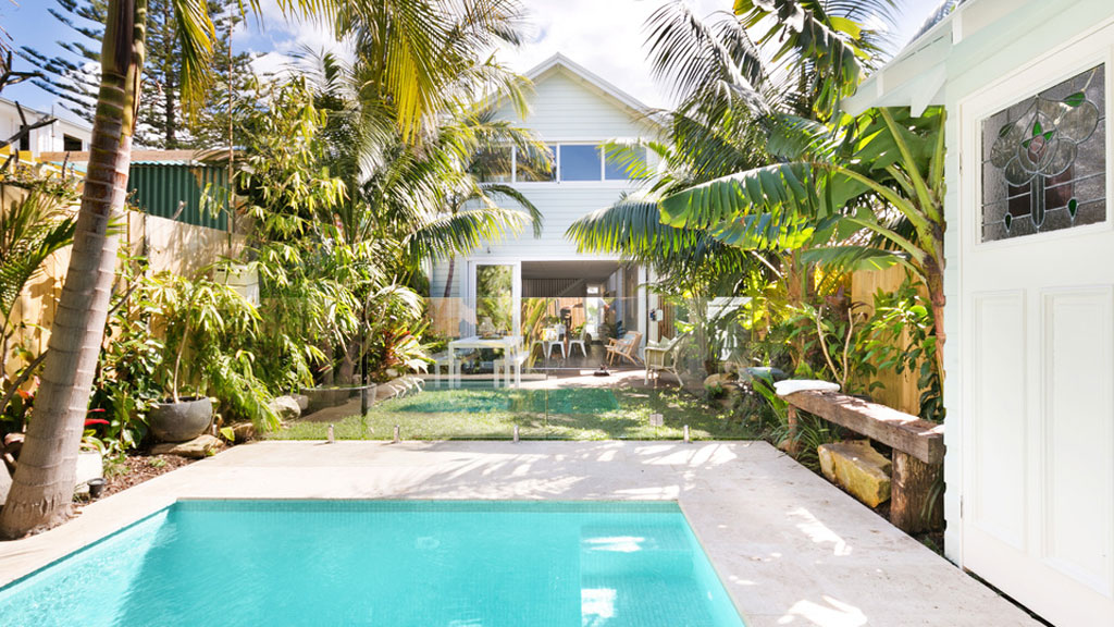 <strong>$2.6 million profit for Freshwater cottage reno</strong>