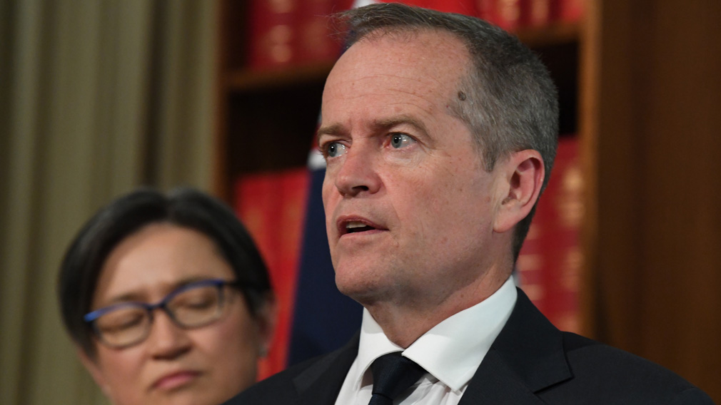 Labor targets wealthy in tax reform policy