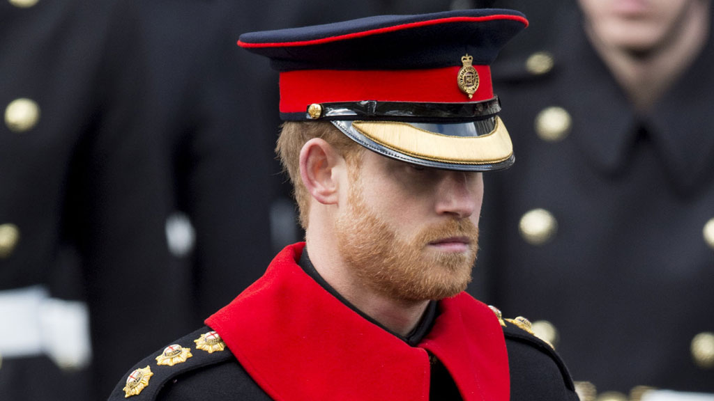 Prince Harry Is Accused Of Breaking Military Protocol At Remembrance Sunday Service recommend