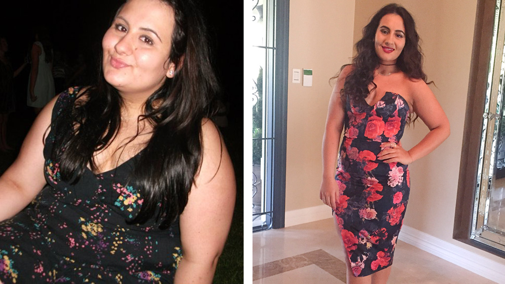 cassandra hili weight loss
