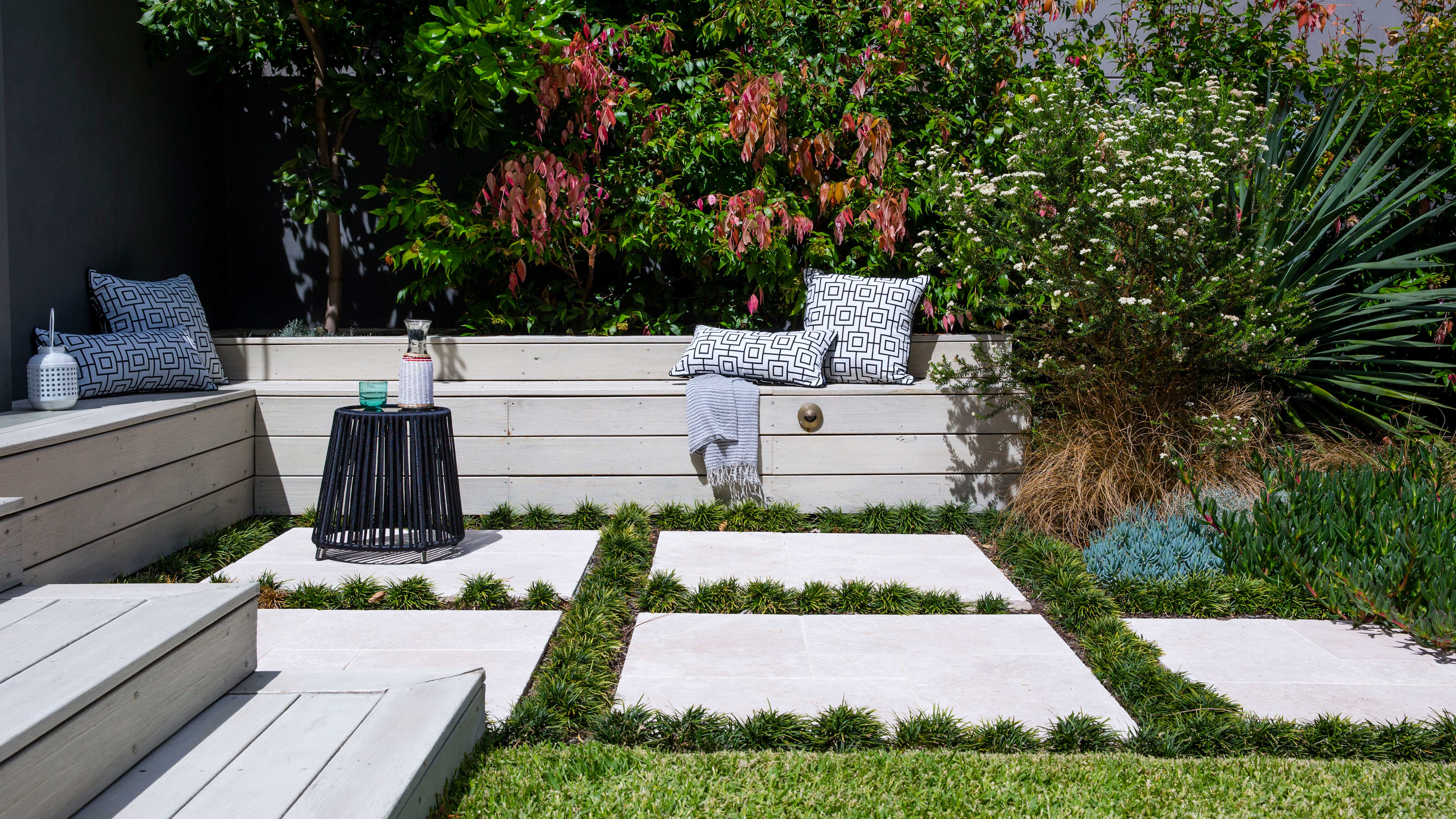 Leave this landscaping trend in and try next year s