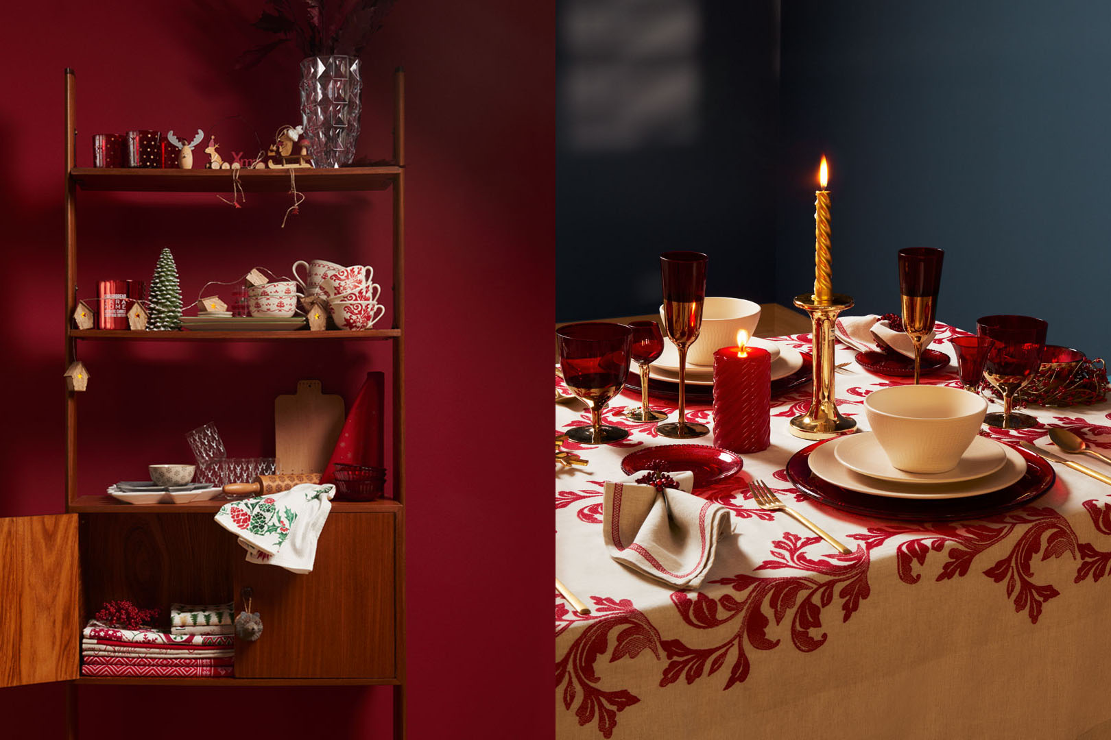 Our Favourite Items From Zara Home 39 S Christmas Collection
