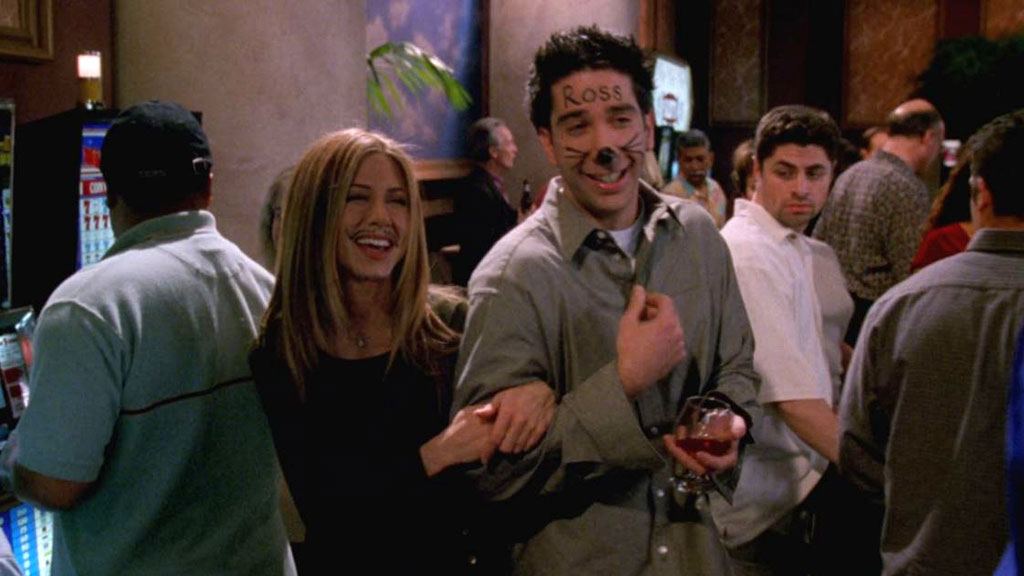 Thinking about being friends with your ex? You should read