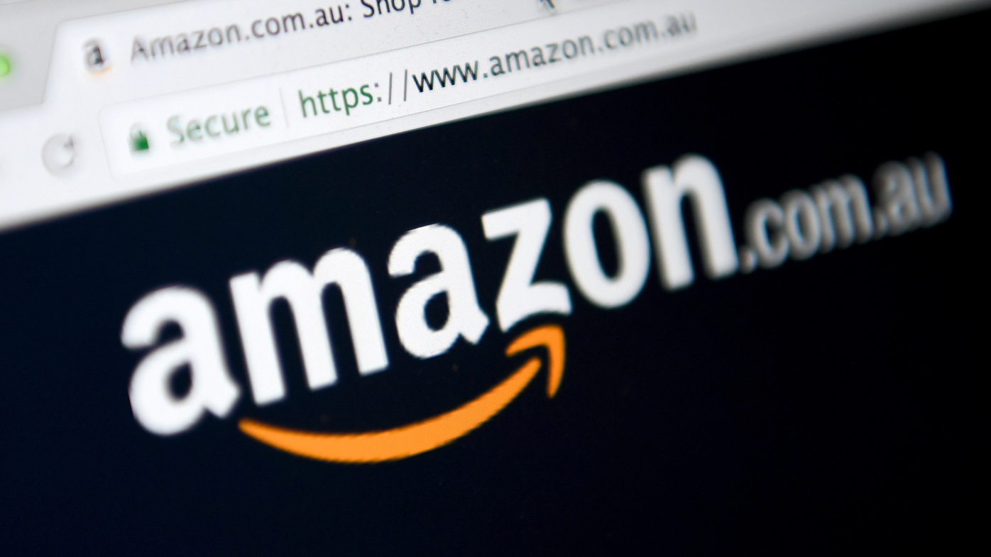 Online giant Amazon finally goes live Down Under - 9News