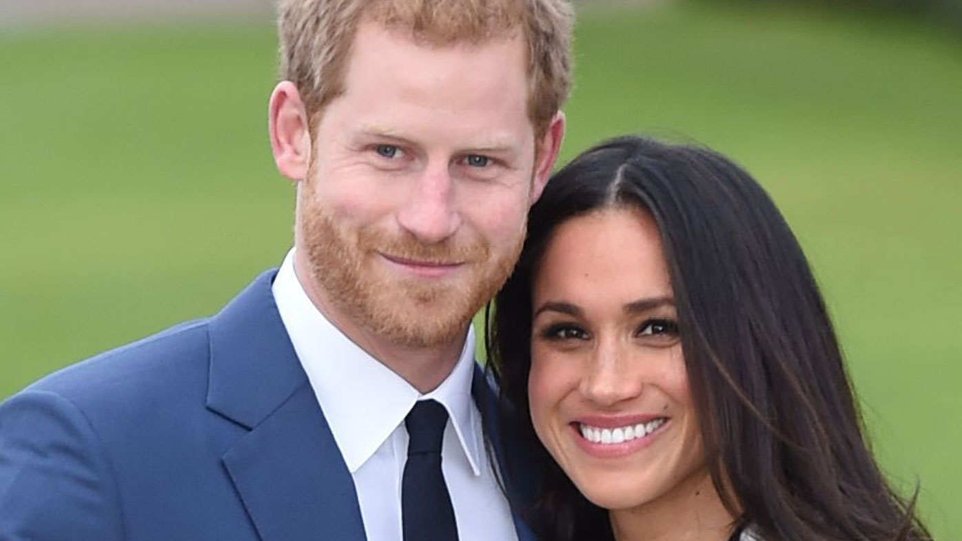 How did Prince Harry and Meghan Markle meet