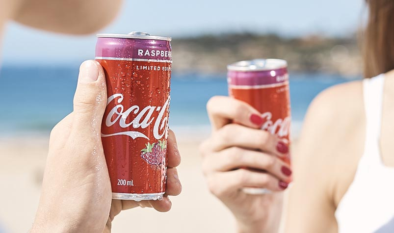Hindustan Coca-Cola eyes $2.5 bn revenue