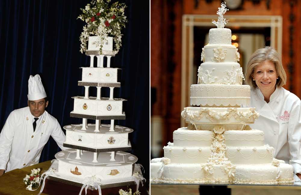 Gluten Free Wedding Cake Sydney