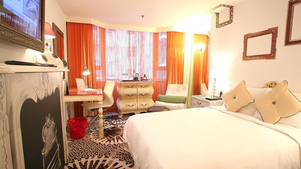 Hong kong s most romantic boutique hotels 9travel for Romantic boutique hotels