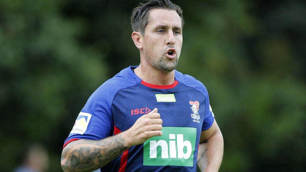 What Attracted Mitchell Pearce To The Knights