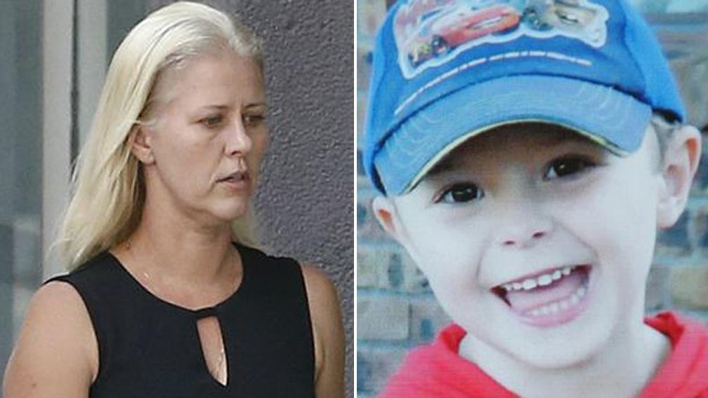 Tyrell Cobb's mum 'inflicted fatal blow' - 9News