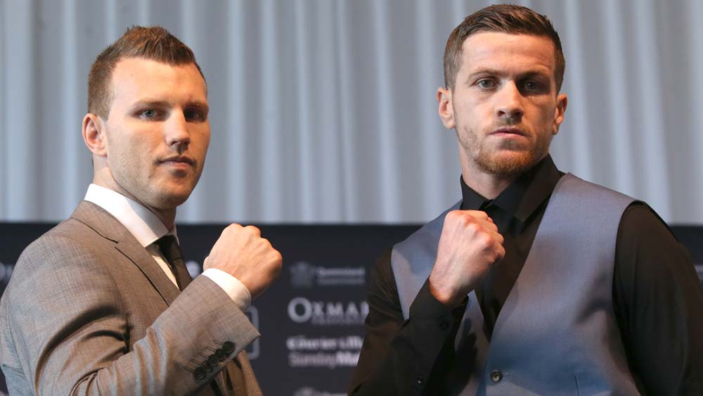 Boxing Preview: Jeff Horn v Gary Corcoran