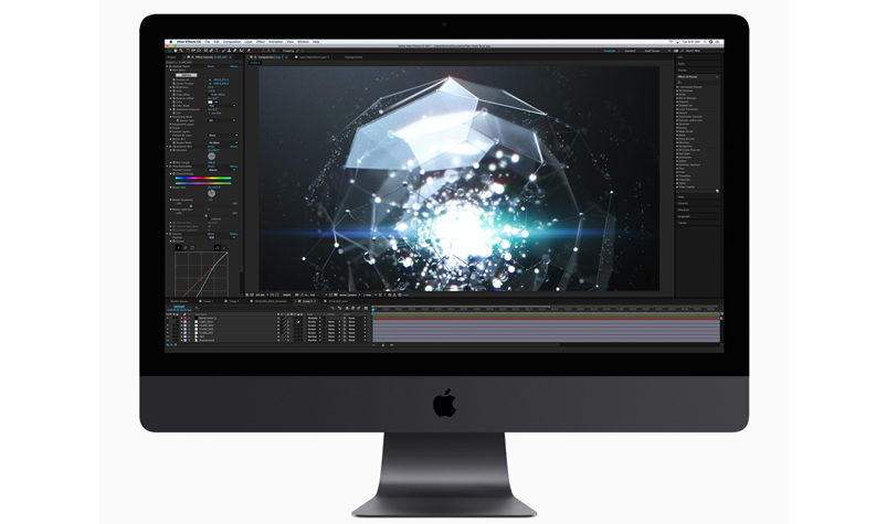 Apple Updates Final Cut Pro X With Support for VR, HDR