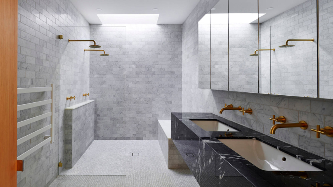8 beautiful bathroom tile trends and how to use them at ...