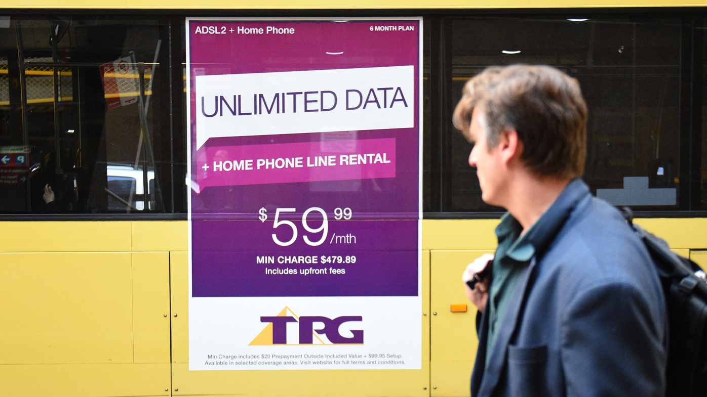 TPG to compensate nearly 8000 customers for slow NBN internet