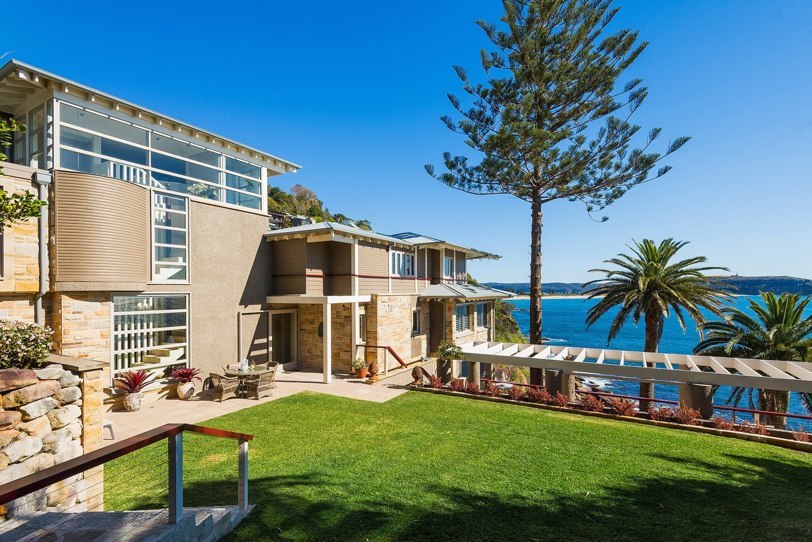 <strong>345-347 Whale Beach Road, Palm Beach NSW </strong>