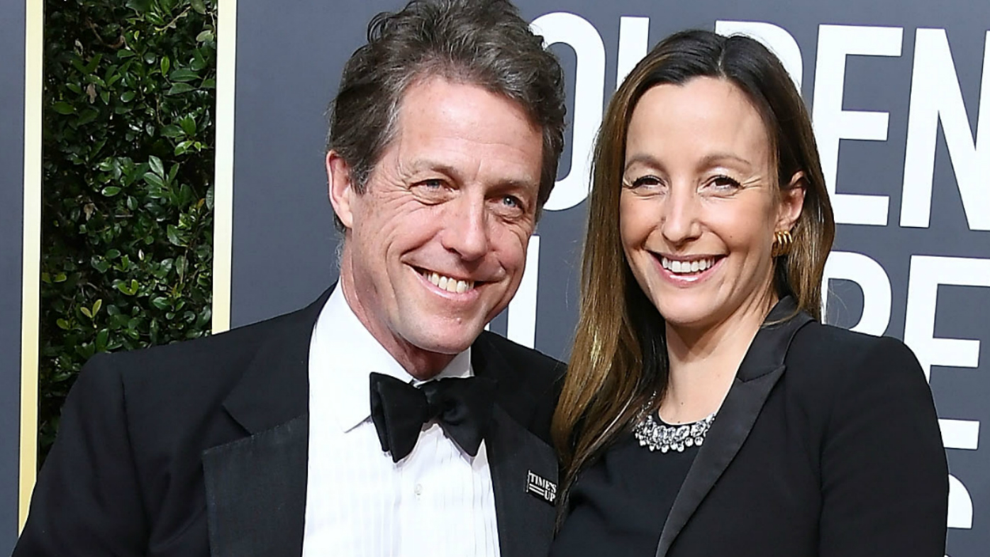 Hugh Grant to welcome ...
