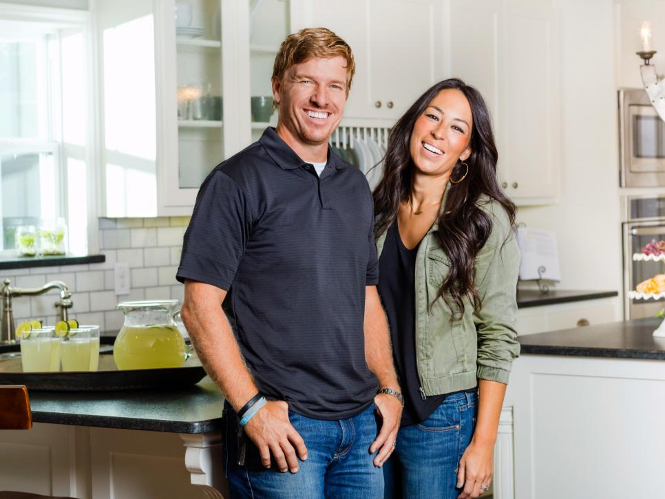 <strong><em>Fixer Upper</em> knows how to do a good kitchen</strong>