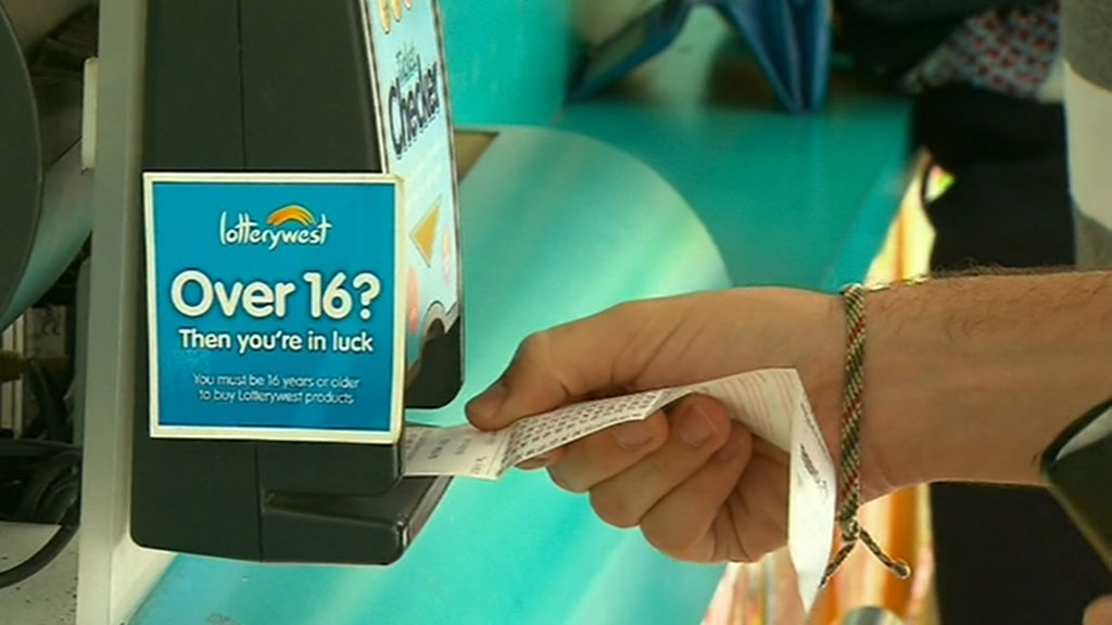 $55m Victorian Powerball jackpot winner yet to come forward