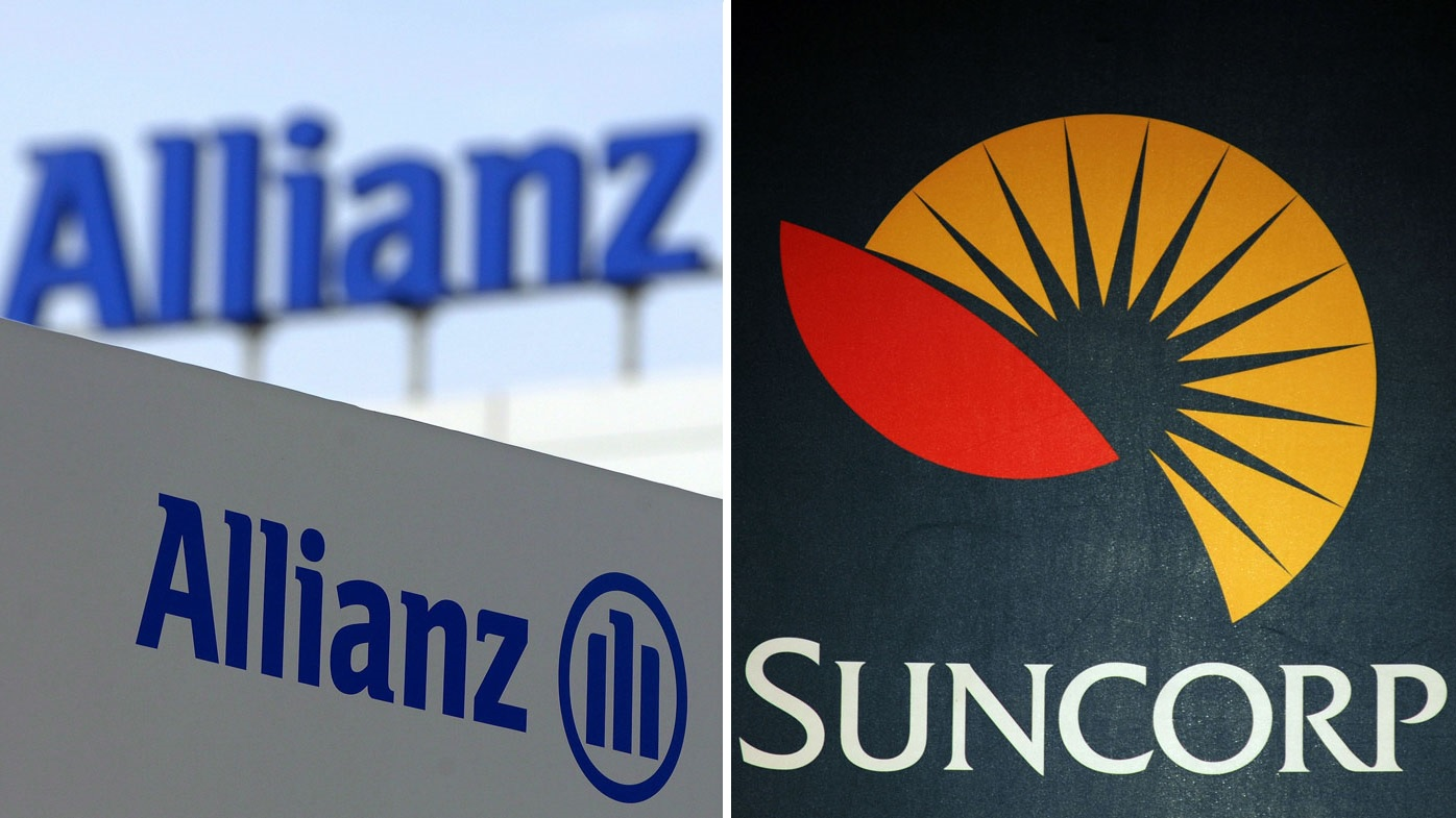 Allianz and suncorp to refund 628 million to customers for bogus allianz and suncorp to refund 628 million to customers for bogus insurance premiums reheart Gallery