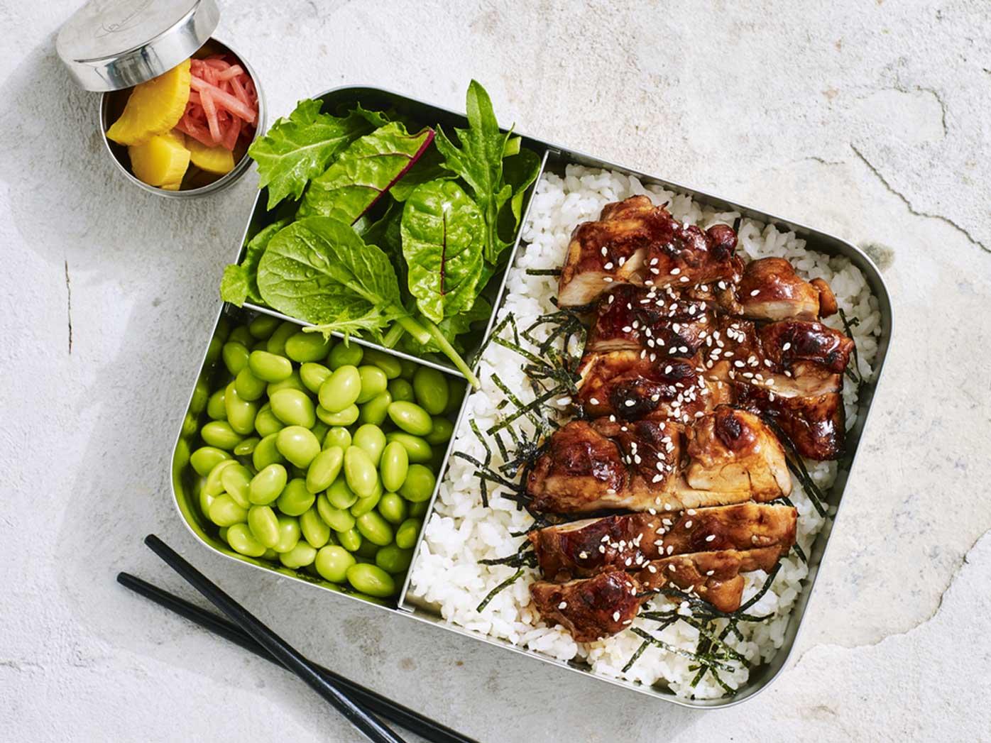 "Recipe: <a href=""http://kitchen.nine.com.au/2018/02/01/11/18/japanese-bento-box"" target=""_top"">Japanese Bento Box </a>"