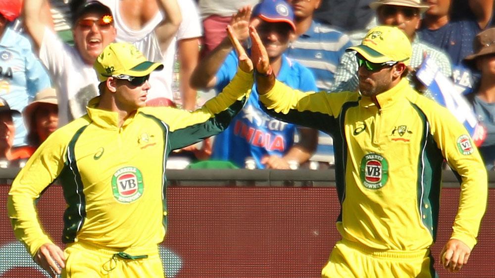 Eoin Morgan rues batting errors in England's Twenty20 loss to Australia