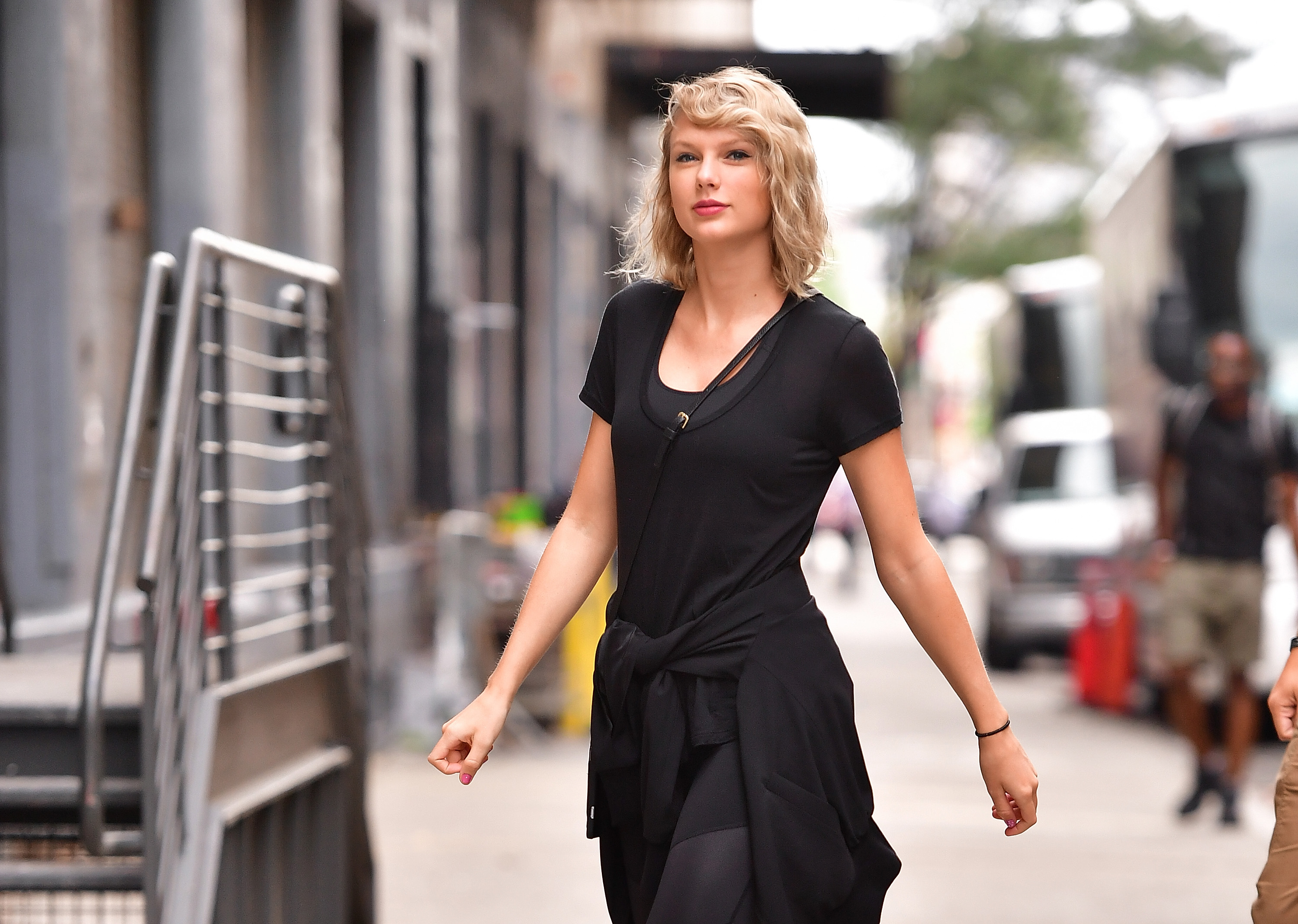 <strong>Taylor Swift's real estate portfolio grows</strong>