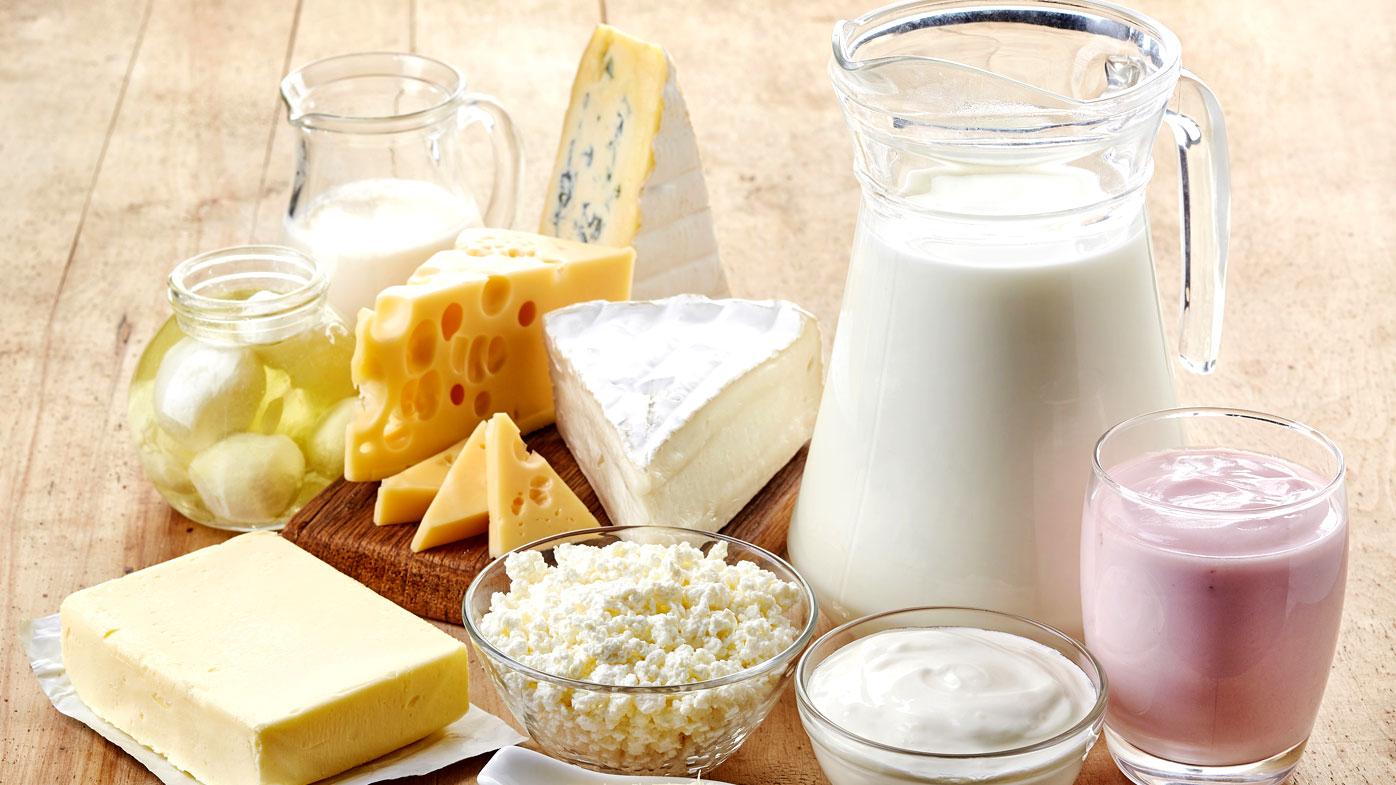 Best Foods For Bones