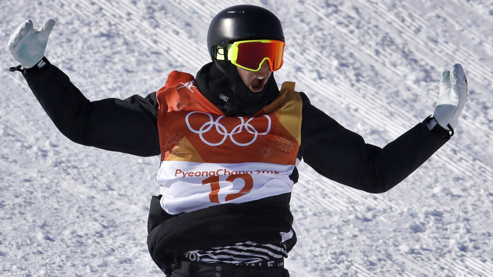 Winter Olympics 2018: Britt Cox, Jakara Anthony miss out on moguls medals
