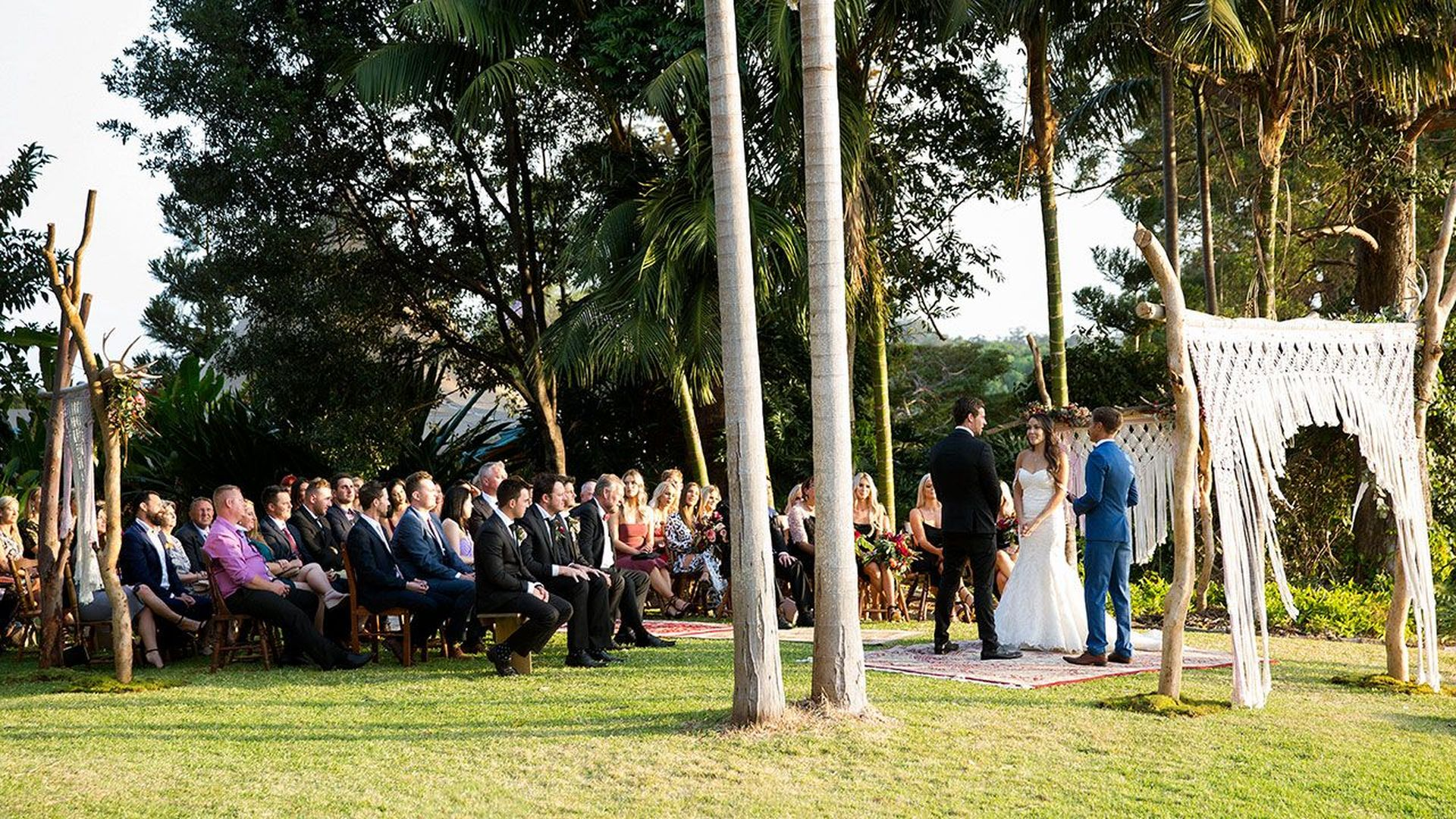 <strong>MAFS wedding and reception venues</strong>