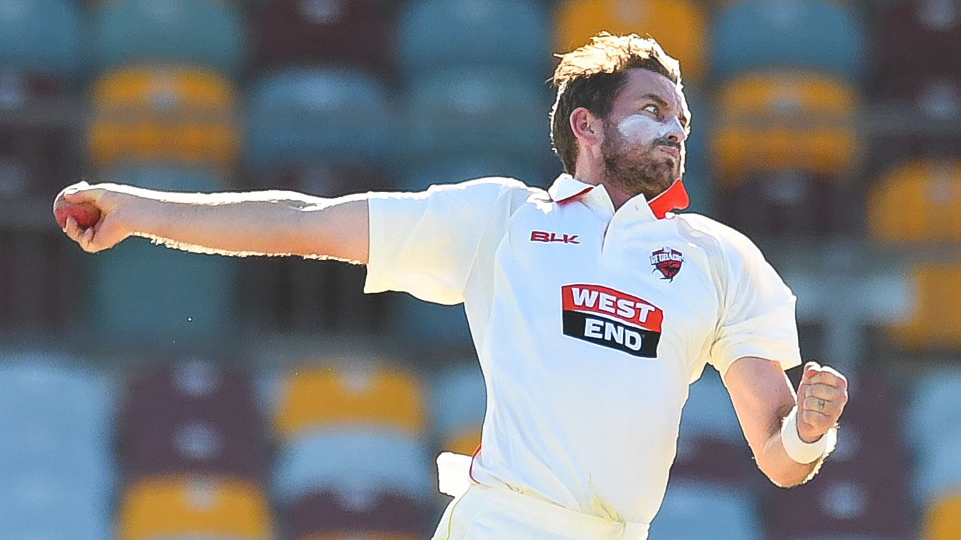 Sayers replaces injured Bird in Australia's touring party