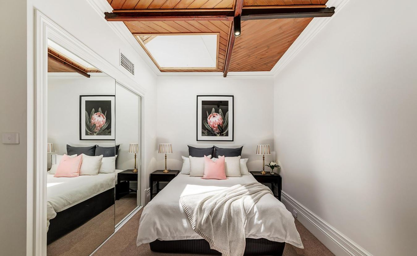 Converted South Yarra church now heavenly townhouse