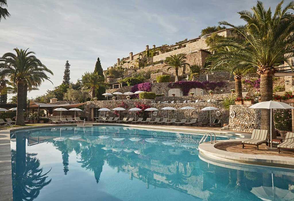 Luxury Hotel In Mallorca La Residencia