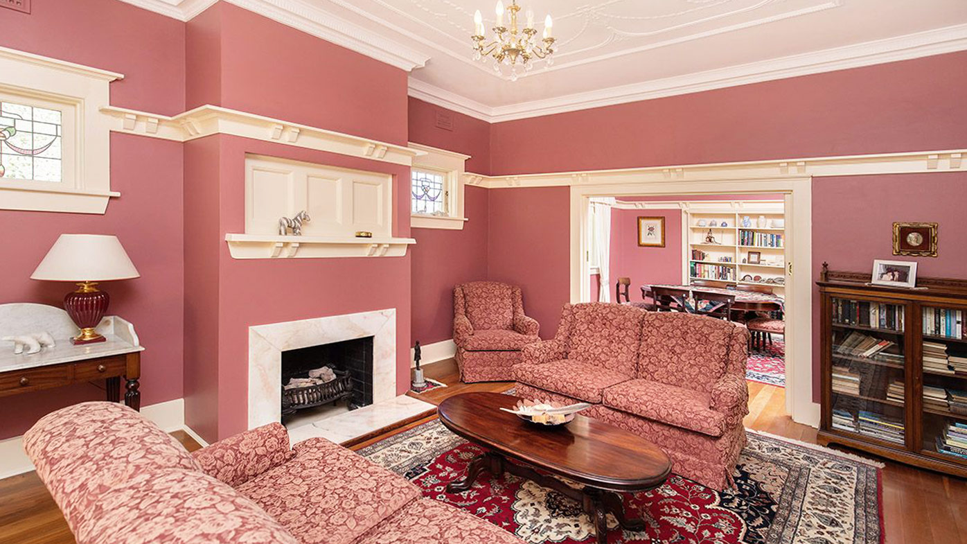 <strong>A round up of the best time warp homes selling right now</strong>
