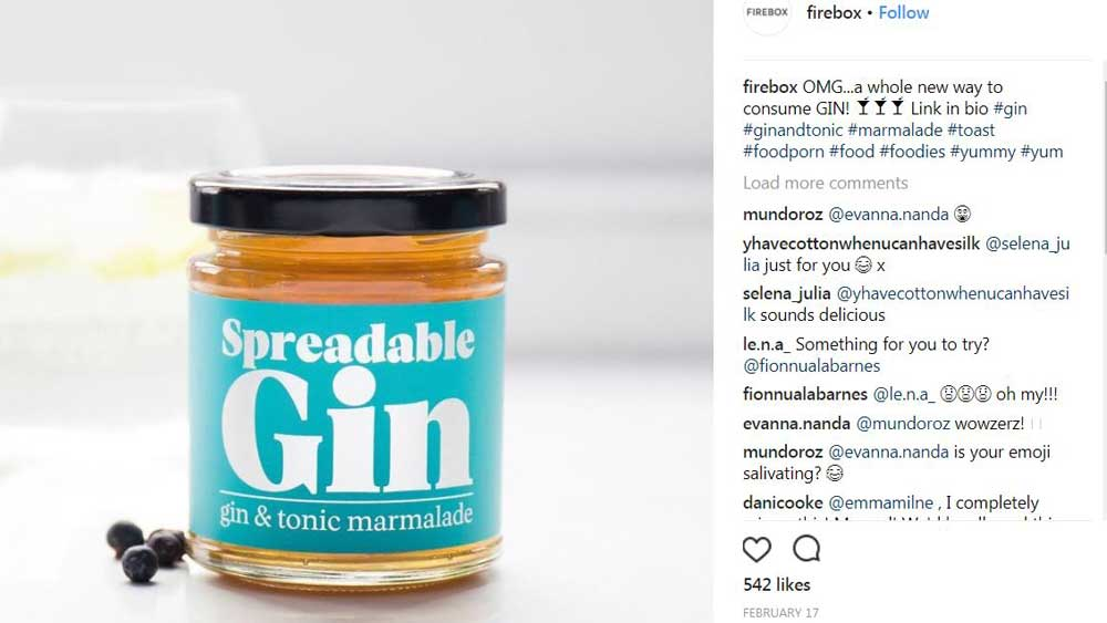 """<a href=""""http://www.instagram.com/p/BfQ4fP7hn0P/?utm_source=ig_embed"""" target=""""_top"""">Spreadable gin and tonic marmalade</a>"""