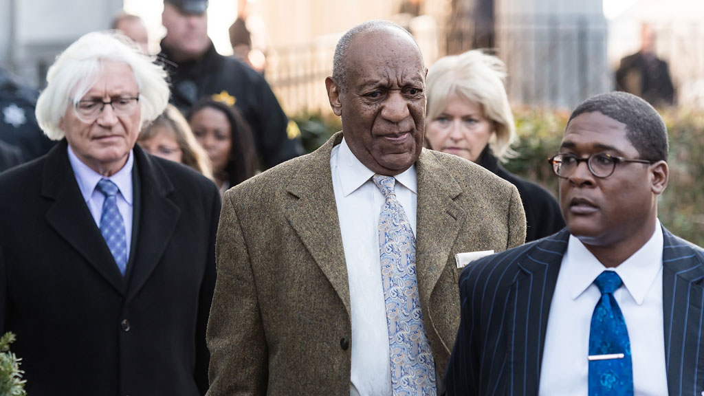 Bill Cosby tries to prevent sexual assault accusers from ...