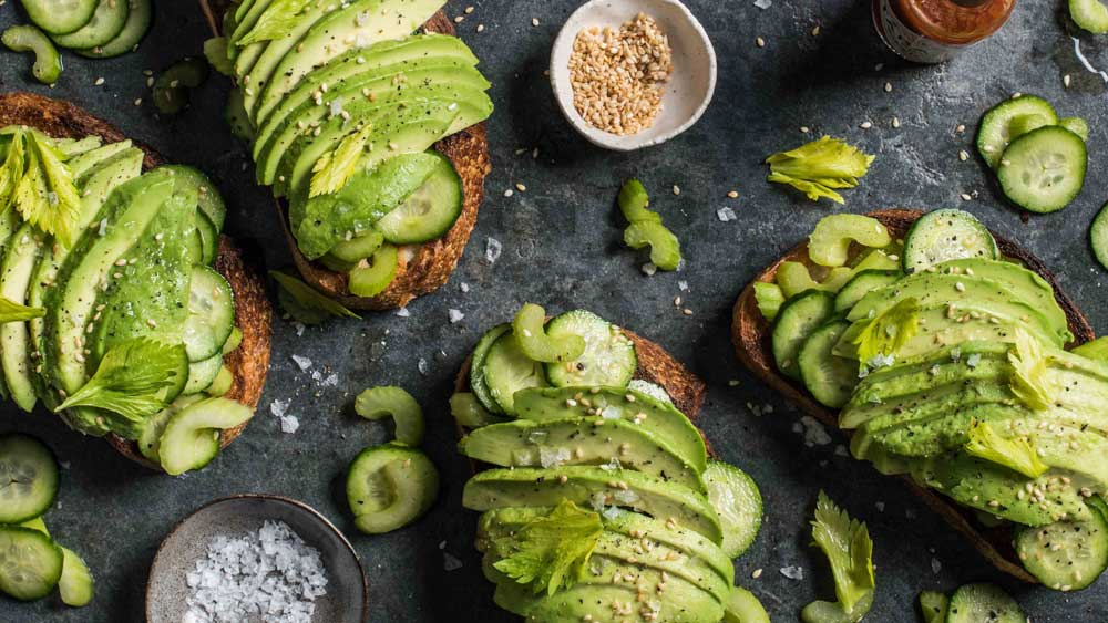 "Recipe: <a href=""http://kitchen.nine.com.au/2018/03/06/15/22/avocado-toast-recipe"" target=""_top"">Avocado toast</a>"