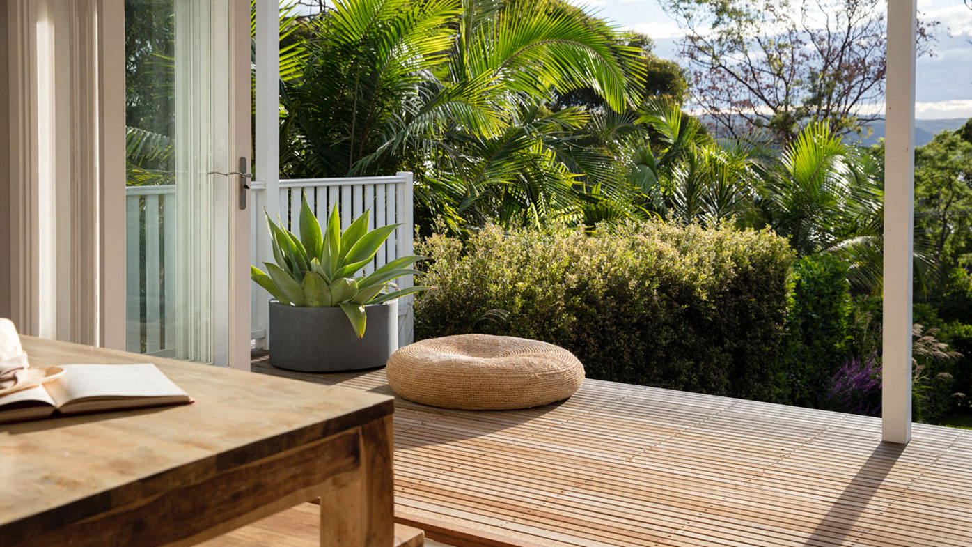 Make The Perfect Outdoor Space For Autumn