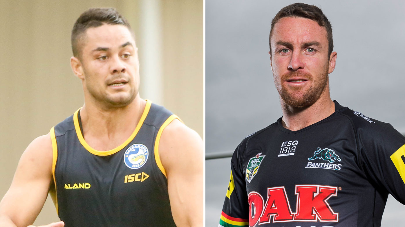 Hayne and Maloney