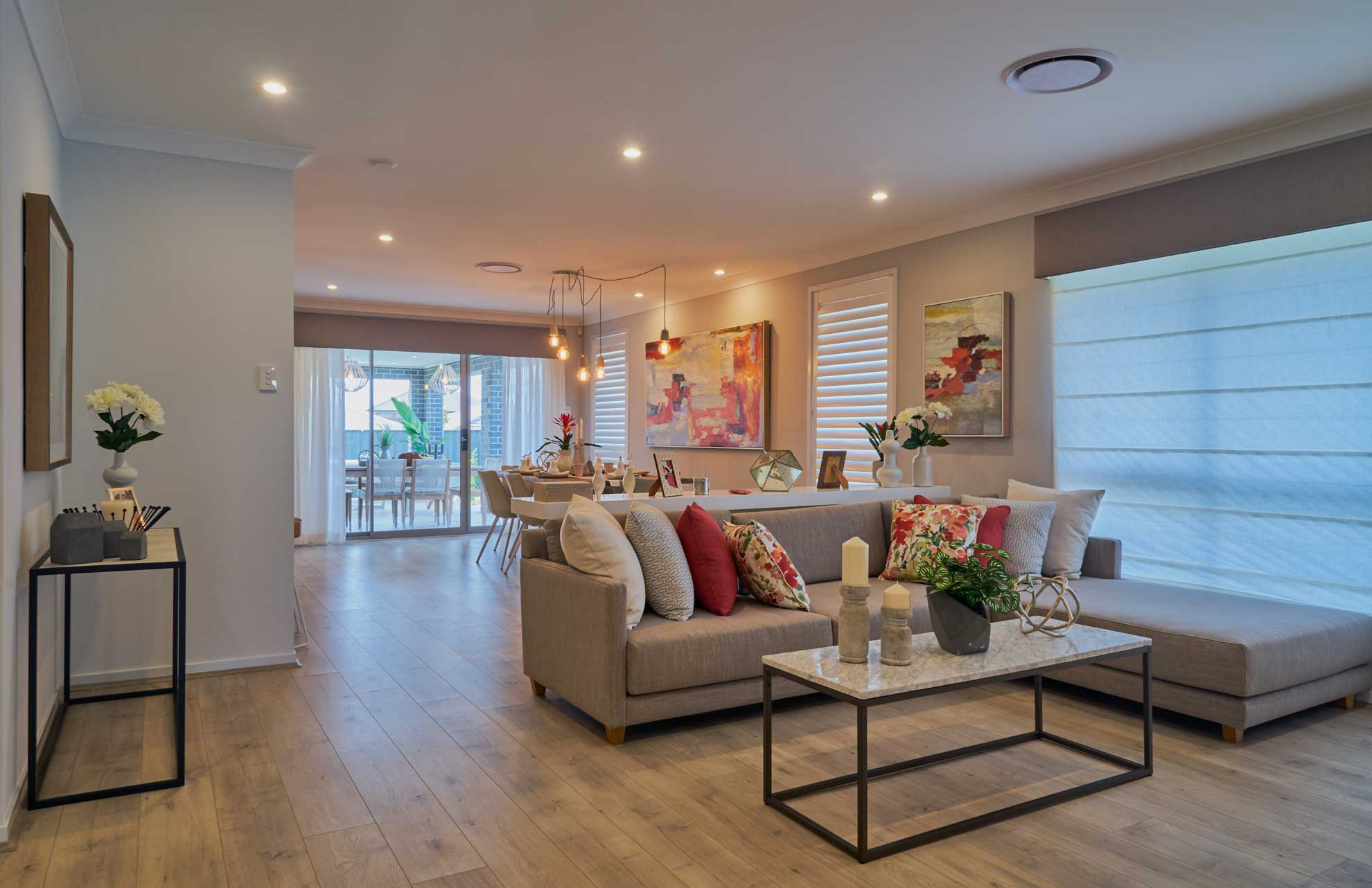 A builder tells us what to expect on a build and how to for Allworth home designs